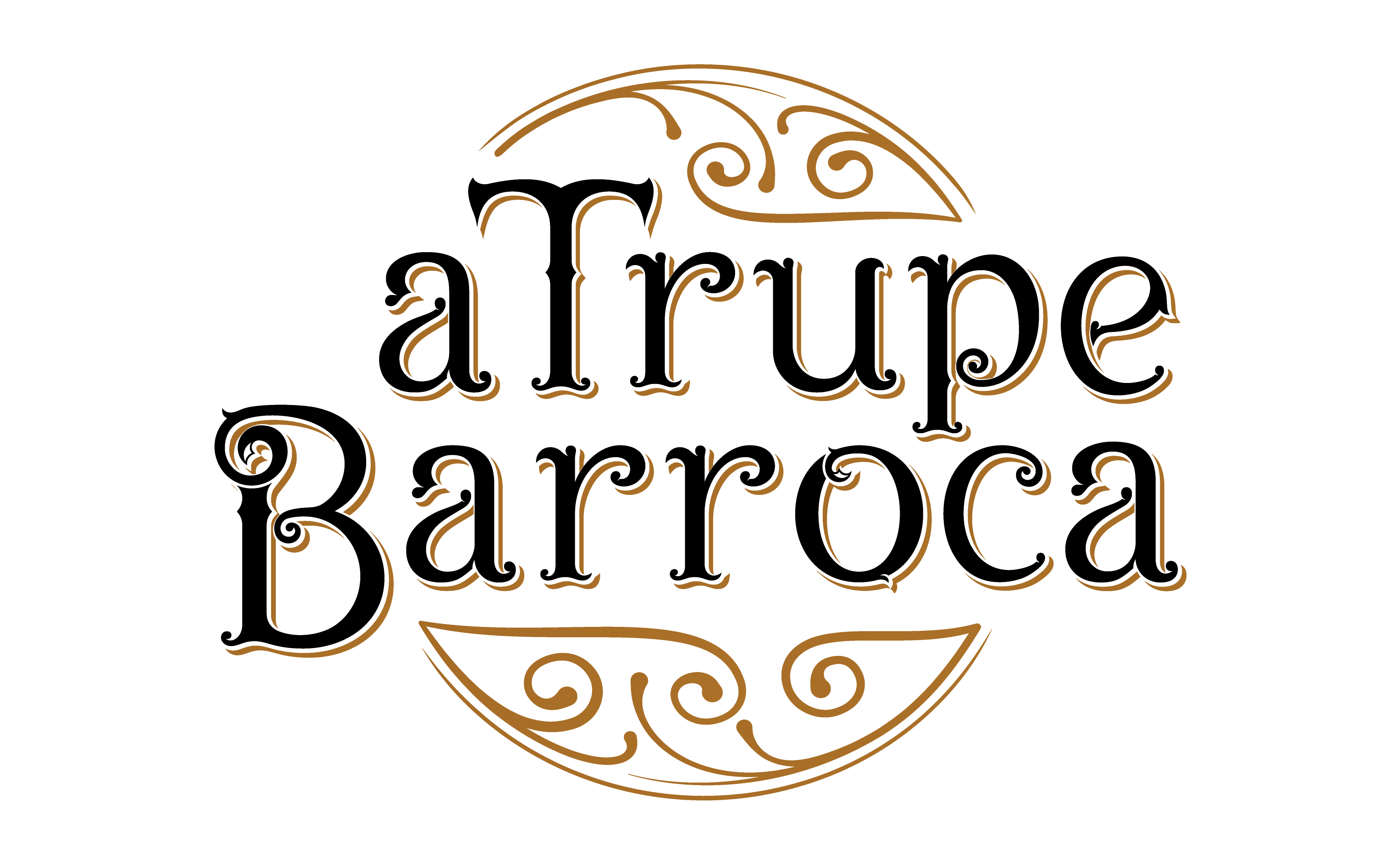 A Trupe Barroca