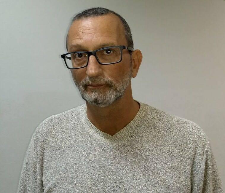 Luiz Cláudio Gobbi da Silva, sociólogo e ator