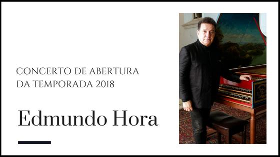 Edmundo Hora - Cravo