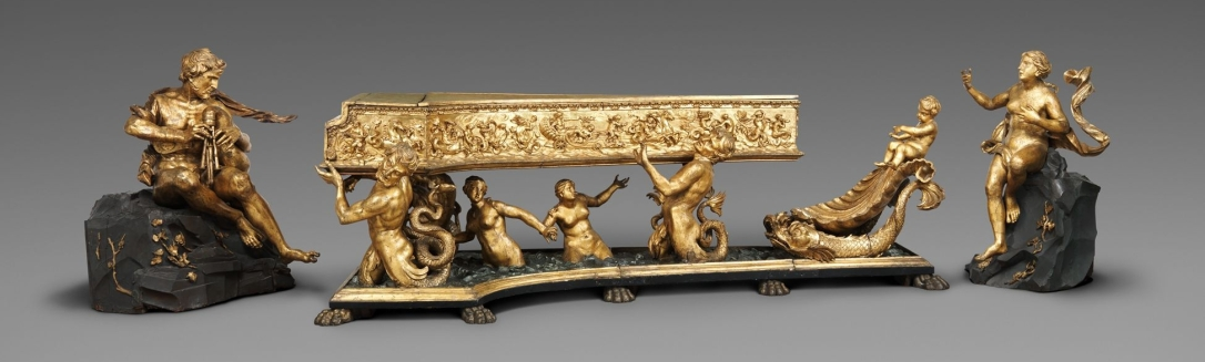 Michele Todini (1625 - 1681), Metropolitan Museum de Nova York