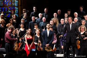 Flâneries Musicales de Reims © Axel Cœret
