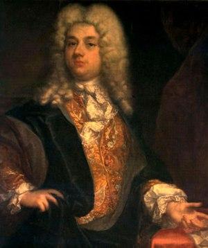 Francesco Bernardi, chamado Senesino